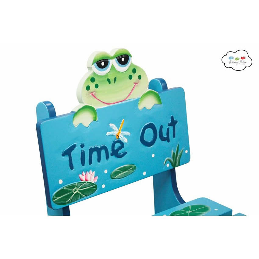 Freddy Frog Time Out Chair Thumbnail 1