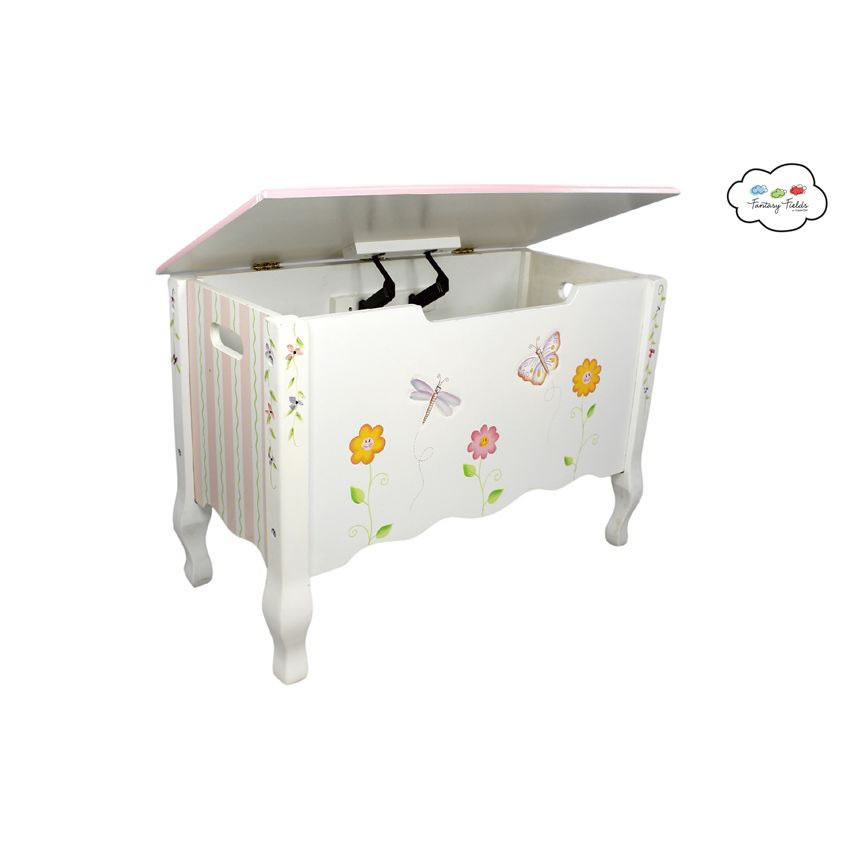 Princess & the Frog Collection, Toy Chest Thumbnail 1
