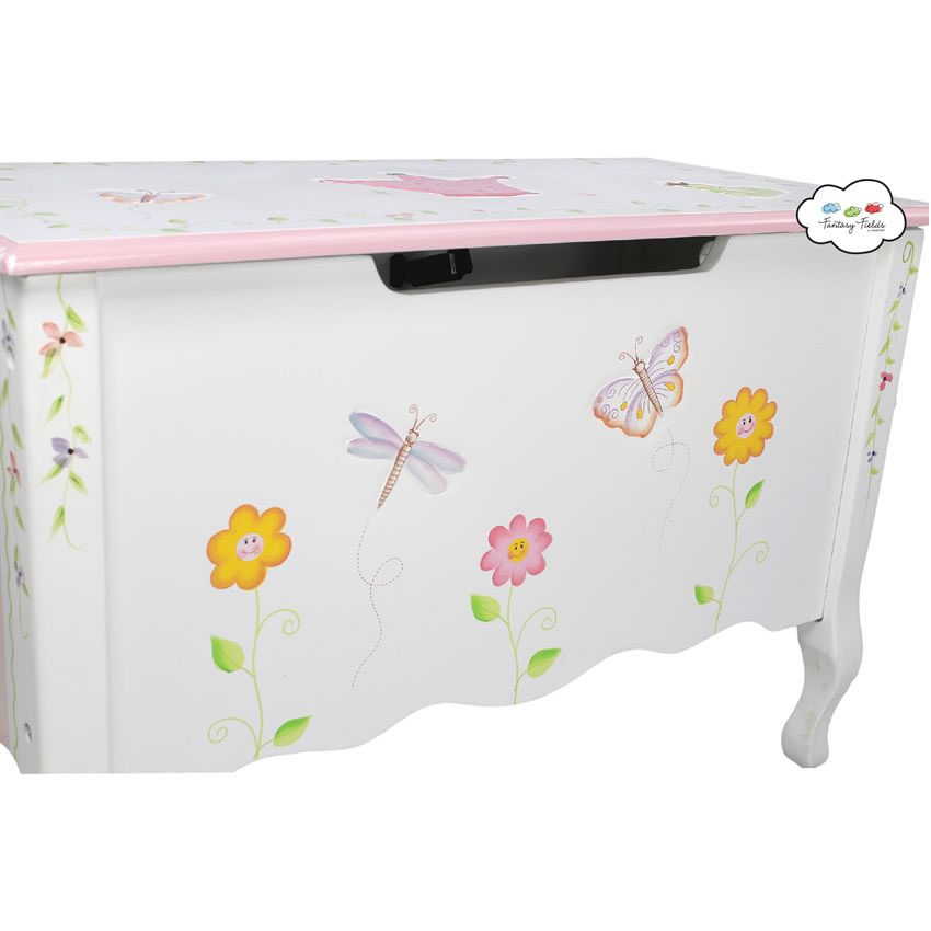 Princess & the Frog Collection, Toy Chest Thumbnail 2