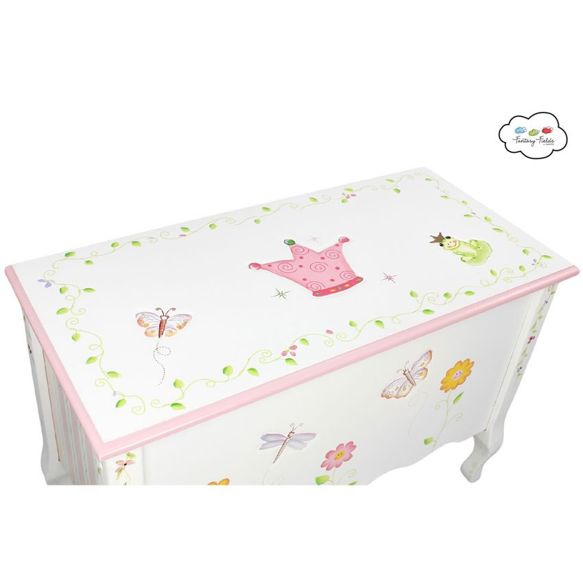 Princess & the Frog Collection, Toy Chest Thumbnail 3