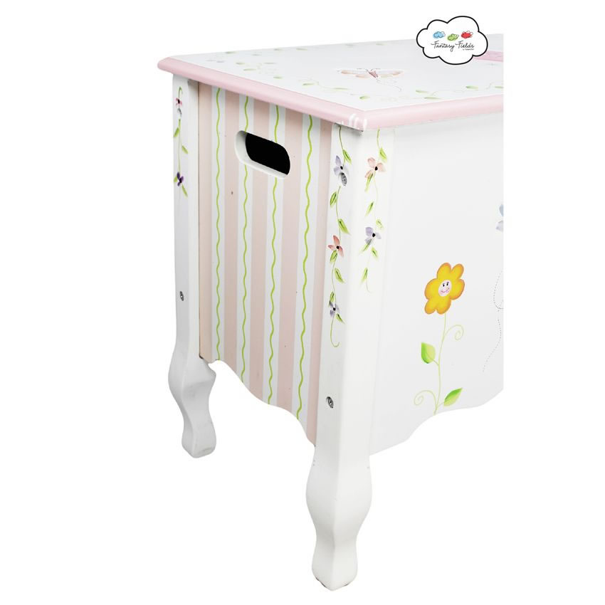 Princess & the Frog Collection, Toy Chest Thumbnail 4
