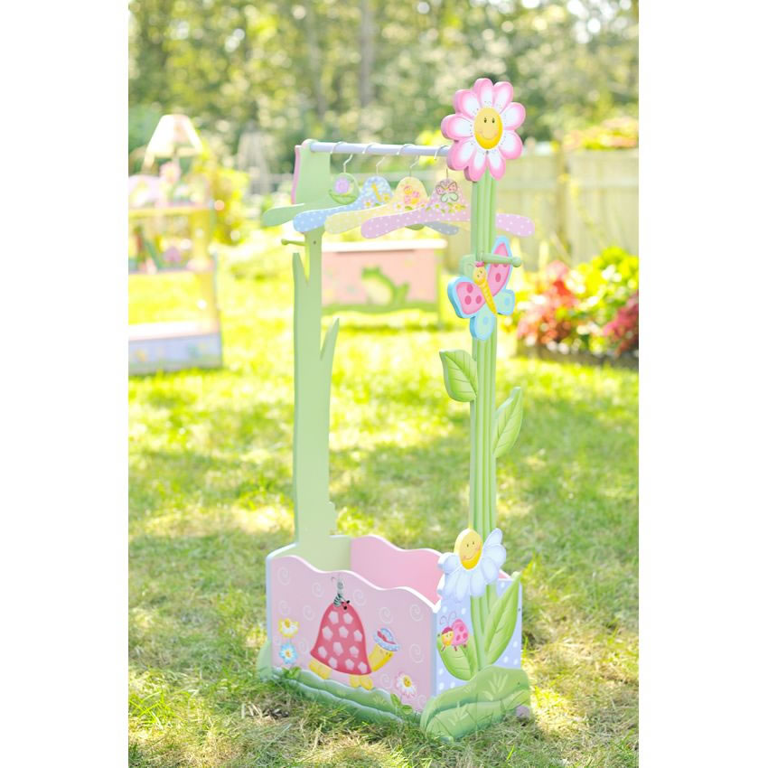 Magic Garden Set of 4 Hangers Thumbnail 8