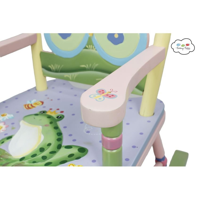 Magic Garden Rocking Chair Thumbnail 2