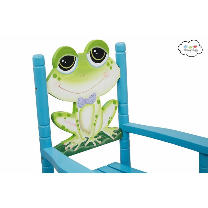 ... Kids Frog Rocking Chair Thumbnail 1 ...