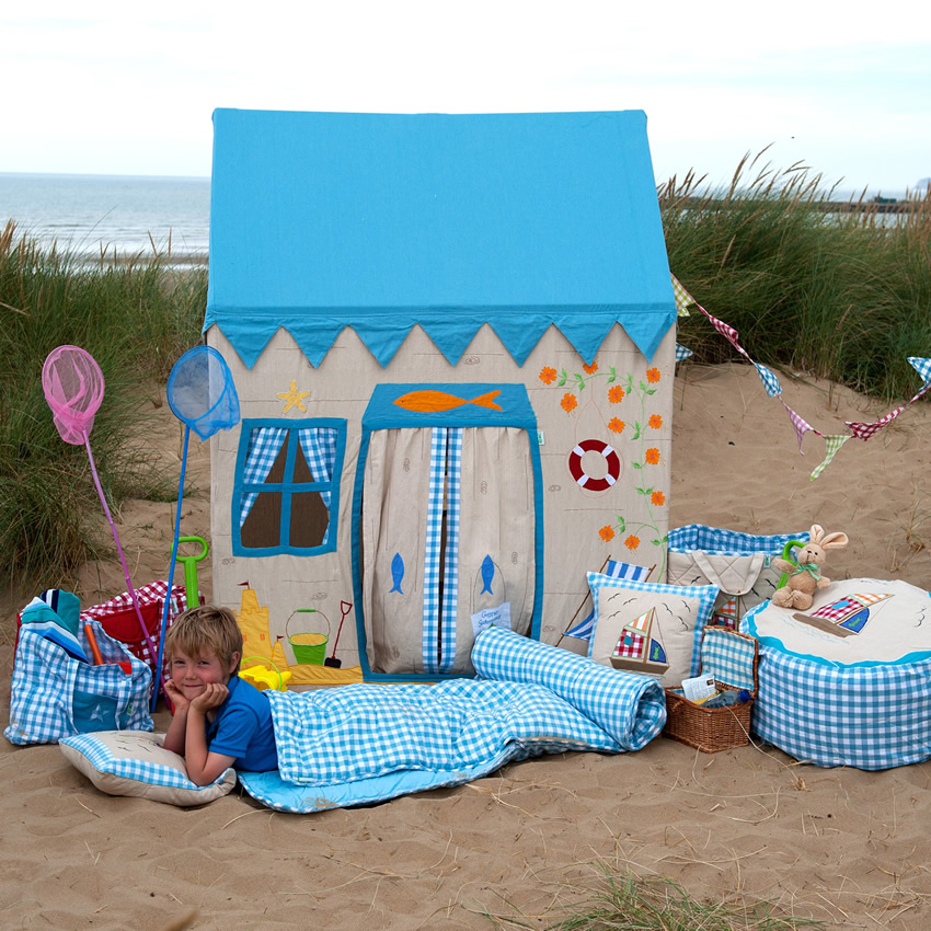Beach House Play Tent Thumbnail 10