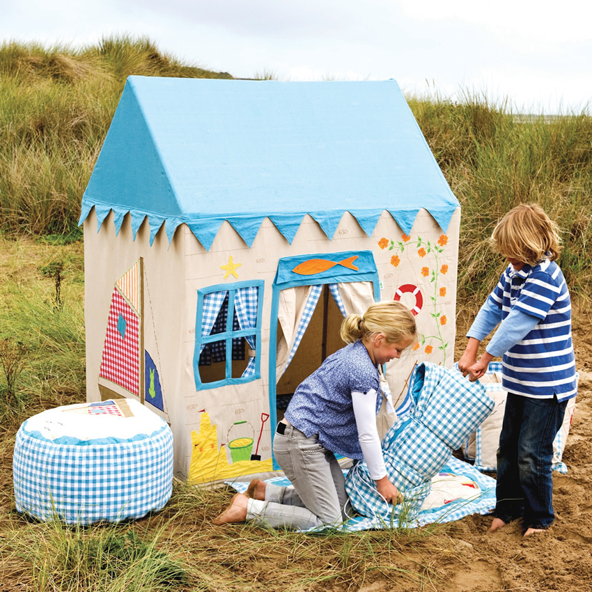... Beach House Play Tent Thumbnail 7 ... & Beach House Play Tent