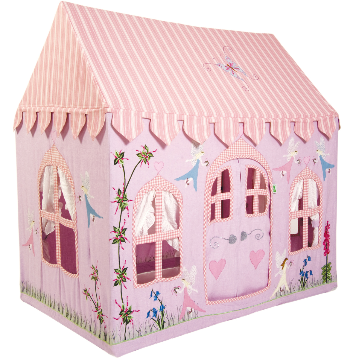 ... Fairyland Indoor Playhouse Thumbnail 2 ...  sc 1 st  Sweet Retreat Kids & Fairyland Indoor Playhouse