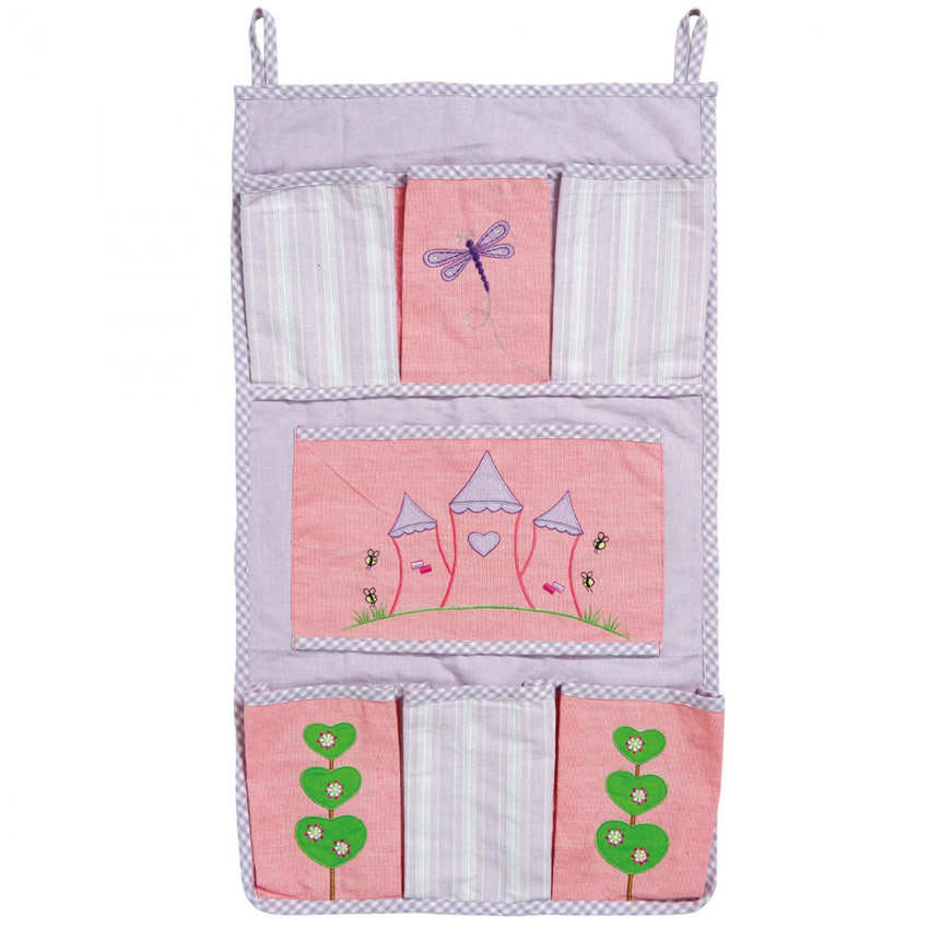 Fabric Princess Castle Playhouse Thumbnail 12