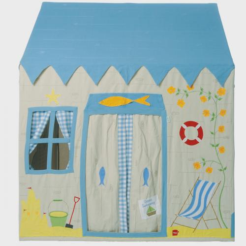 Beach House Play Tent Thumbnail