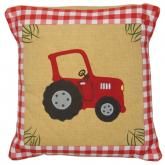 Barnyard Pillow Cover