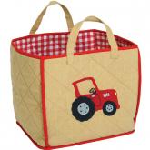 Barnyard Toy Bag