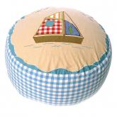 Beach House Bean Bag