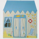 Beach House Play Tent