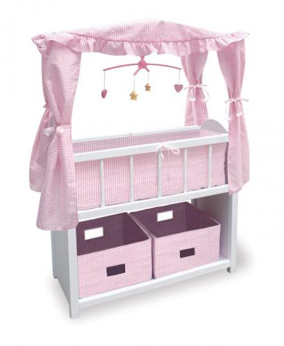 Doll Changing Tables