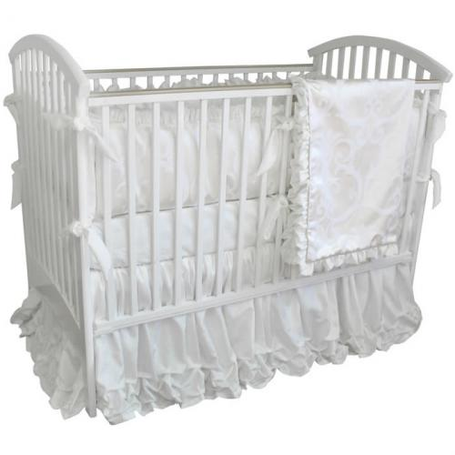 Arabesque Baby Bedding by Bebe Chic Thumbnail