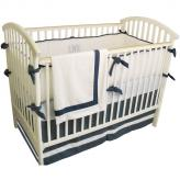 Luke Baby Bedding by Bebe Chic