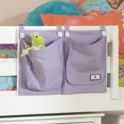 Bolton Kids Single Storage Pouch - available in several colors