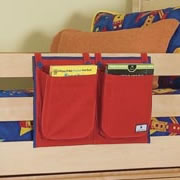 Bolton Kids Double Storage Pouch - available in several colors
