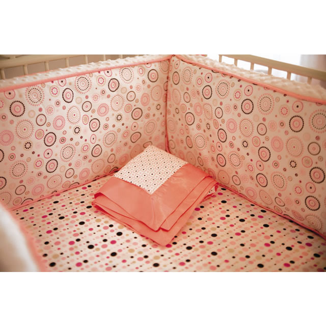 Classic Ella Baby Bedding by Caden Lane Thumbnail 1