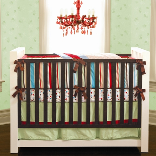 Classic Carey Baby Bedding by Caden Lane Thumbnail
