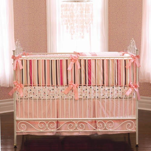 Classic Ella Baby Bedding by Caden Lane Thumbnail