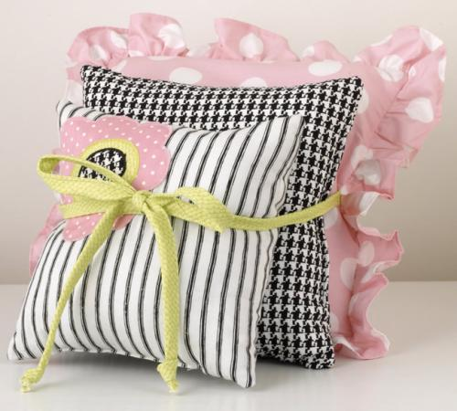 Poppy  Pillow Pack by Cotton Tale Designs