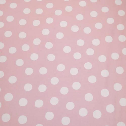 Poppy  Fitted Crib Sheet by Cotton Tale Designs