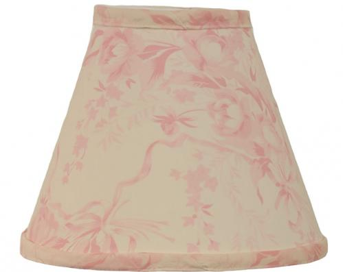 Heaven Sent Girl Lamp Shade by Cotton Tale Designs