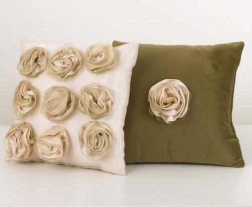 Lollipops & Roses Pillow Pack by Cotton Tale Designs