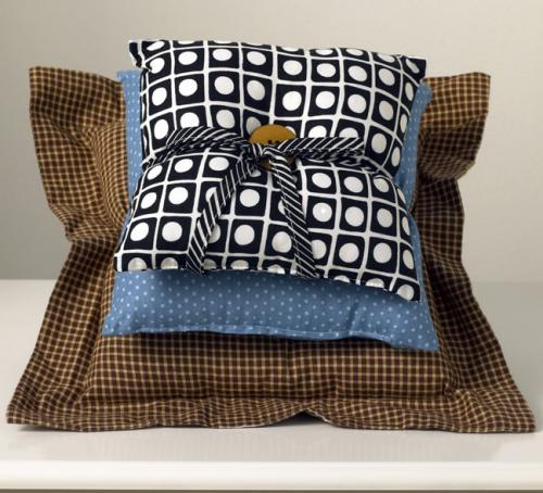 Pirates Cove Pillow Pack by Cotton Tale Designs
