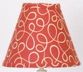 Peggy Sue Lamp Shade by Cotton Tale Designs