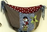 Pirates Cove Toy Bag by Cotton Tale Designs