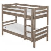Bunk Bed in Terra by Flexa