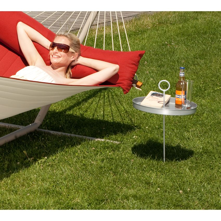 Avocado King Size Hammock With Spreader Bars Thumbnail 8