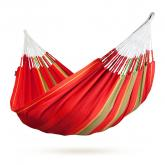 Chili Striped Family Hammock