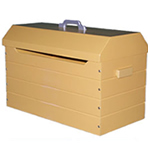 Builder's Tool Chest Toy Box