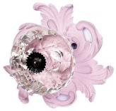 Pink Cabbage Patch Knob by Jubilee