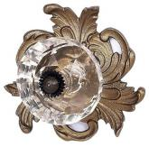 Gold Cabbage Patch Knob by Jubilee