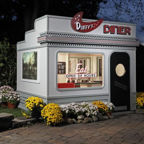 Duffy's Diner Playhouse Thumbnail