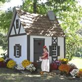 Fairytale Cottage Playhouse