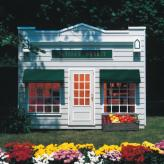 Neighborhood Market Playhouse