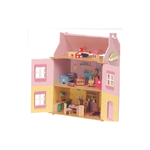 My First Dreamhouse Dollhouse