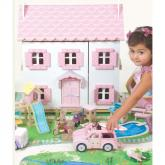 Play20 - Dollhouses & Accessories