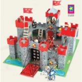 Play24 - Boys' Castles & Fort Sets