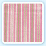 Lacey Stripe Fabric by Maddie Boo