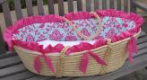 Ava Moses Basket by Maddie Boo