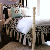 Amanda Bedding by Maddie Boo