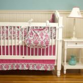 Shop for Girls03 - Nursery Bedding
