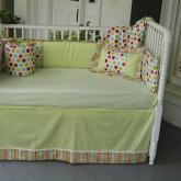 Avery Crib Bedding by Maddie Boo