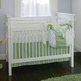 Jamie Crib Bedding by Maddie Boo